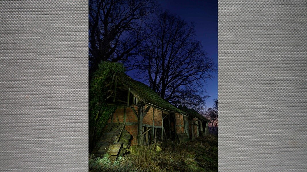 hermann pentermann fotografiert lost place nachrichten niedersachsen osnabr ck. Black Bedroom Furniture Sets. Home Design Ideas
