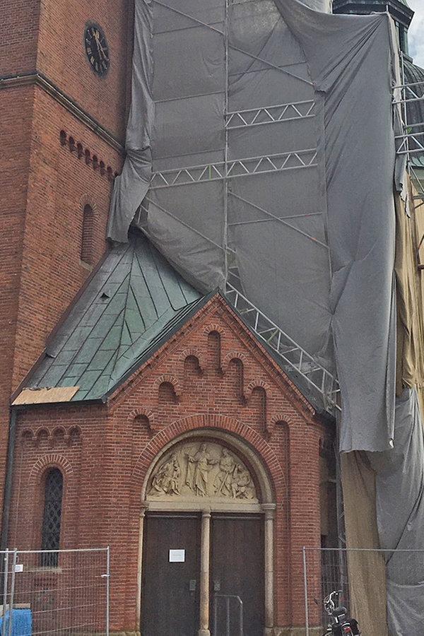 Haren: Emsland-Dom wird wiedereröffnet