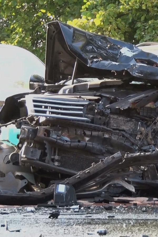 Haselünne: Junge nach Unfall außer Lebensgefahr