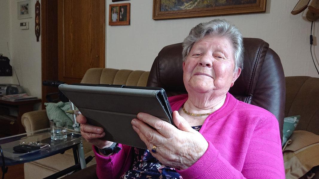 Oma Hat Immer Noch Mehr Zu Bieten