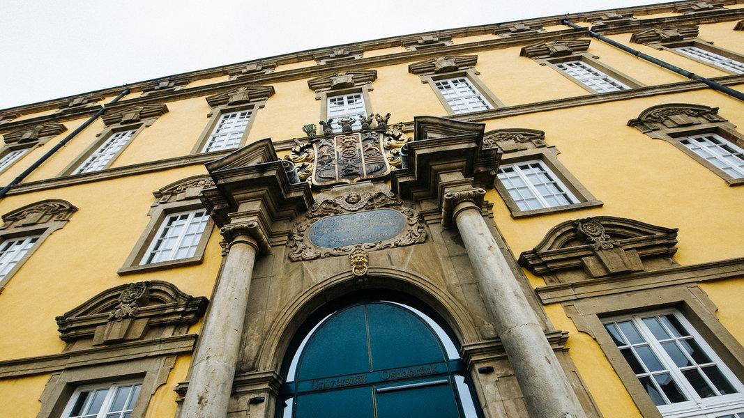 Stipendium Osnabrück