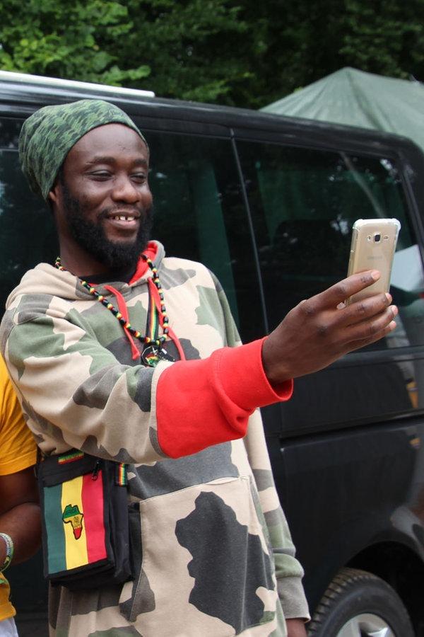 reggae ohne kiffen jam festival in bersenbr ck unterhaltung events. Black Bedroom Furniture Sets. Home Design Ideas