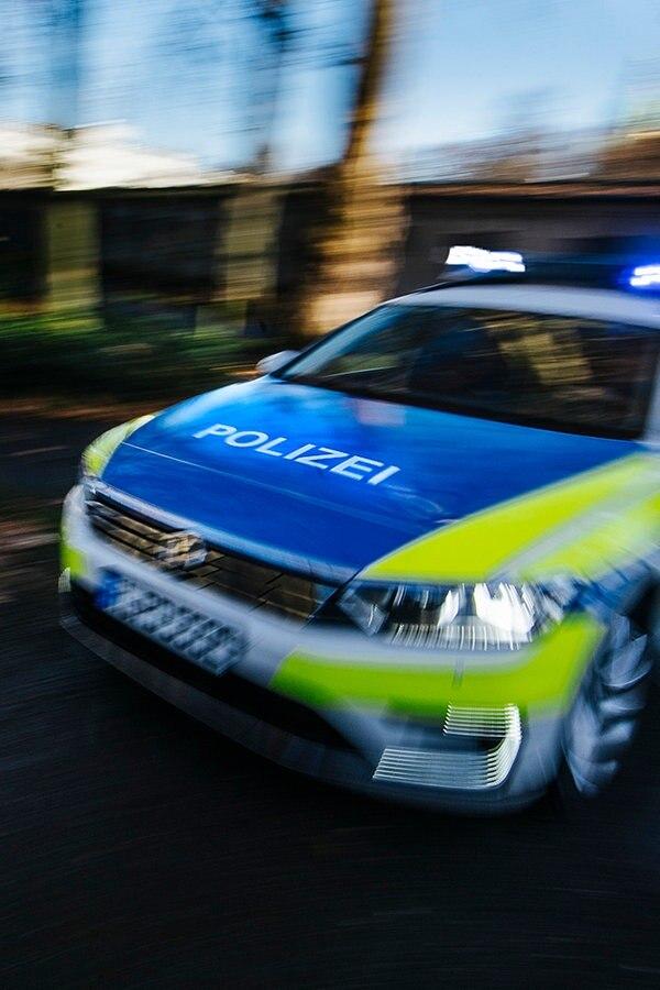 Laatzen: 79-Jähriger sticht Ehefrau nieder