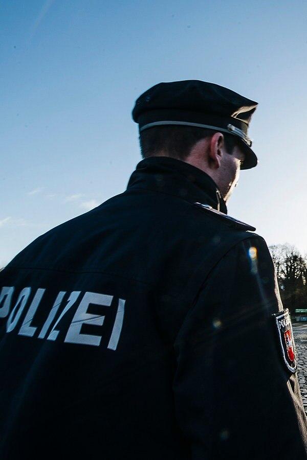 Niedersachsens Polizisten sollen präsenter werden