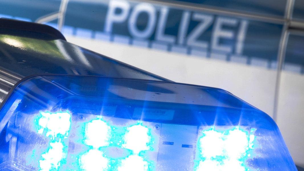 Belm: Gäste von illegaler Party greifen Polizisten an
