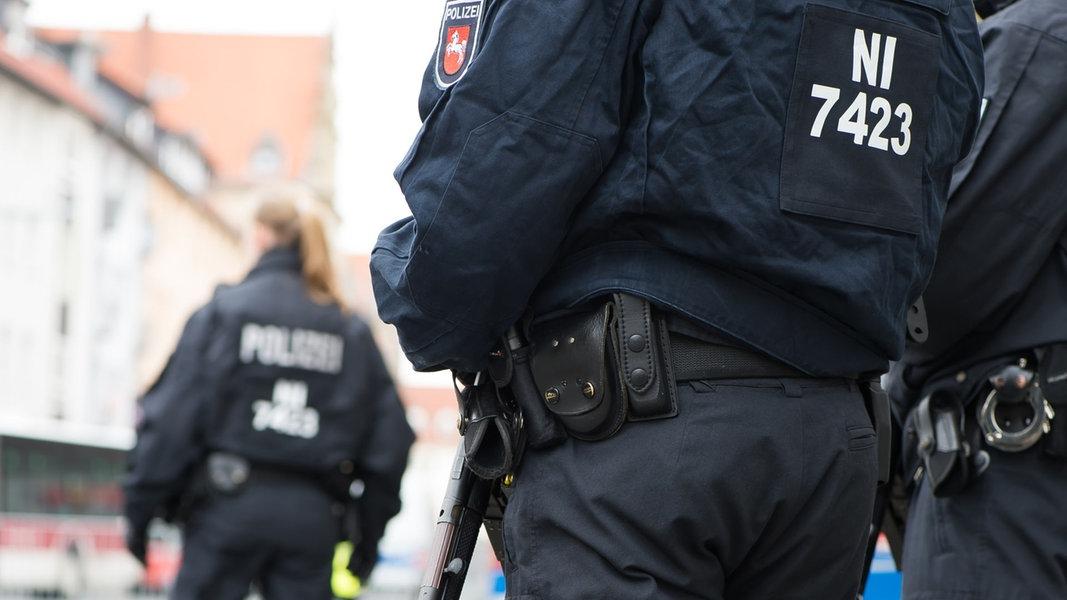 Vorwurf der Terrorfinanzierung: Festnahme in Delmenhorst