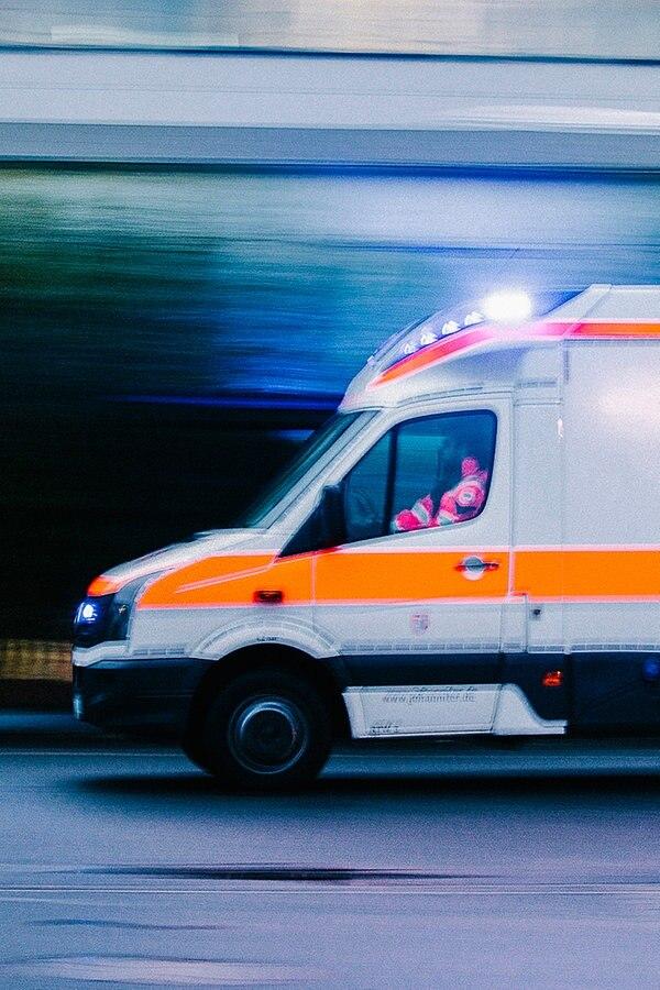 Osnabrück: Radlerin wird von Auto erfasst