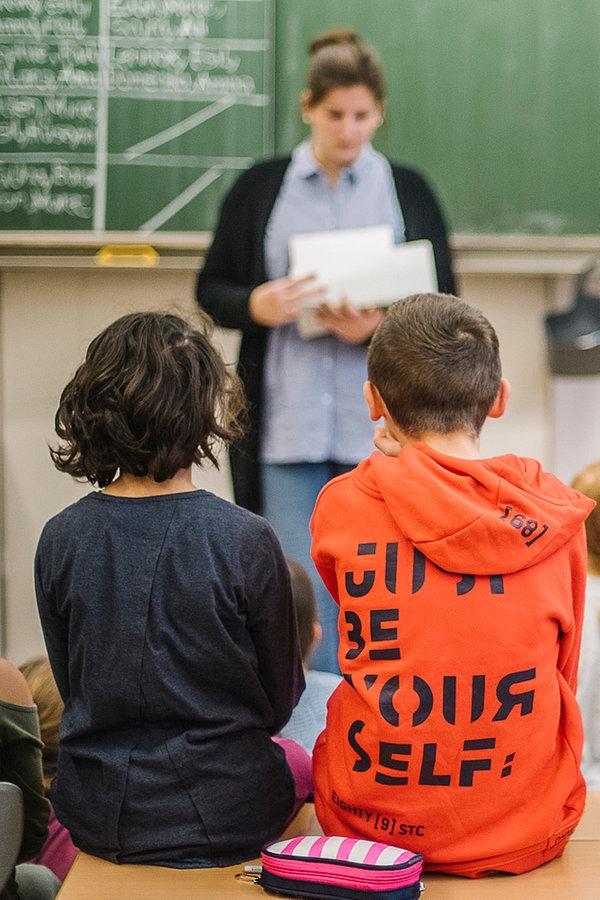 Zahl der Schulanfänger mit Sprachdefizit steigt