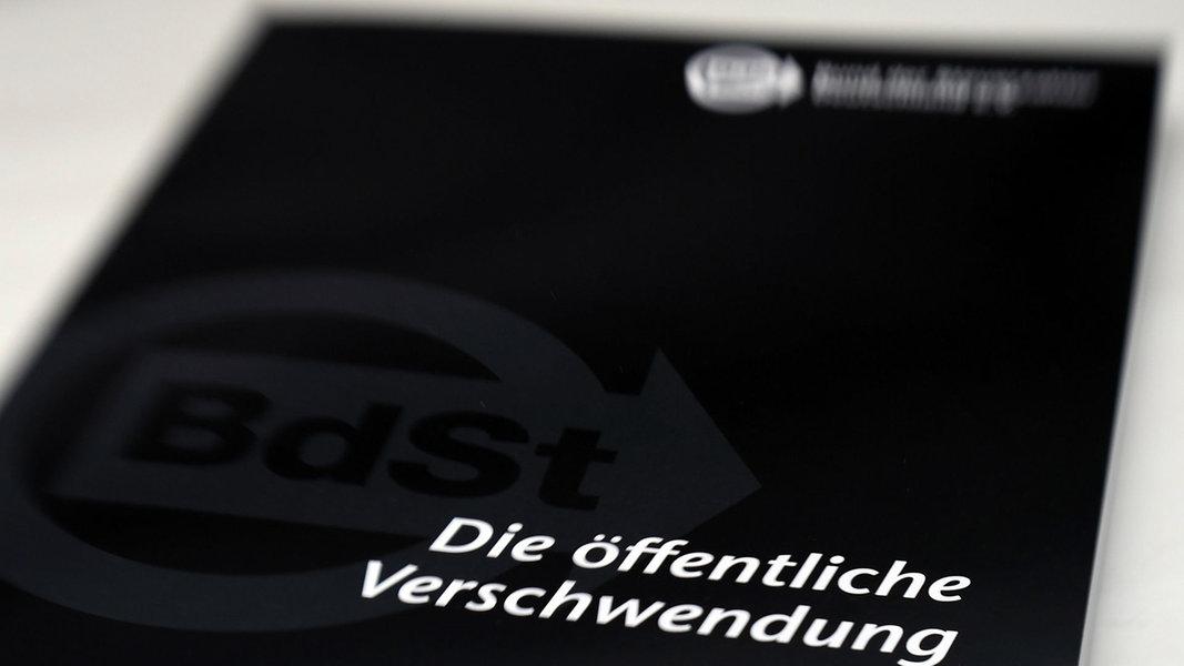 Steuer Schwarzbuch