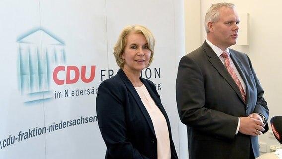 Rot-Grün hat keine Mehrheit mehr in Niedersachsen!