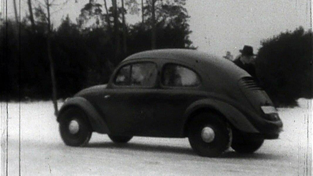 VW-Käfer: Urteil im Rechtsstreit um Urheberschaft