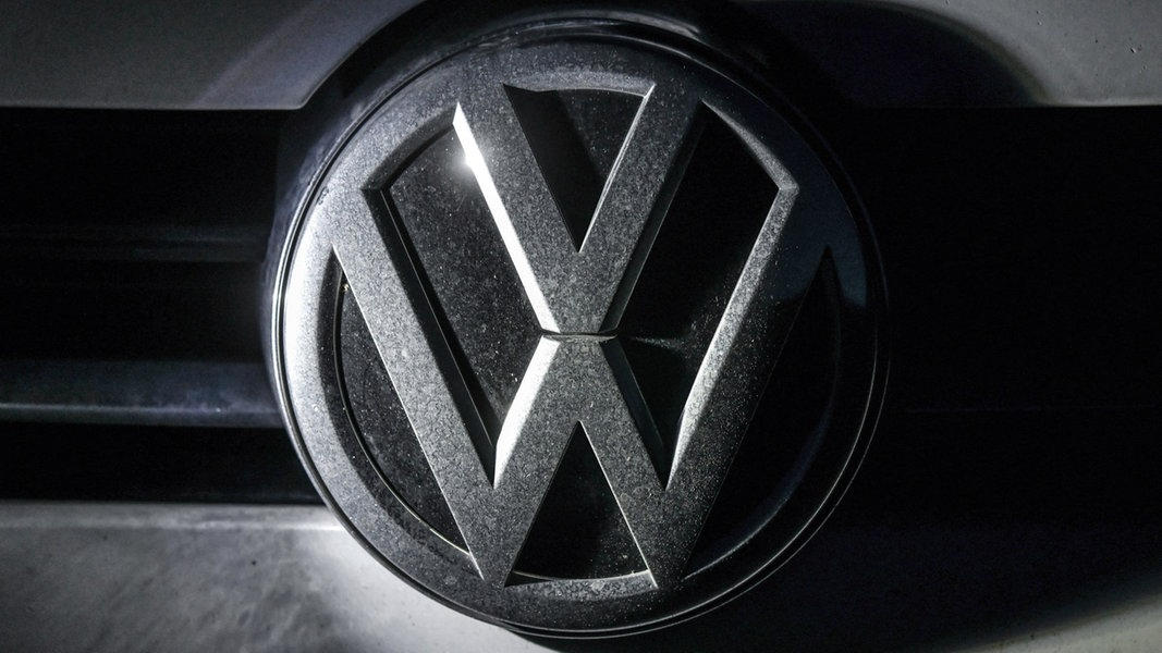 Landgericht Stralsund 15 Autobesitzer Gegen Vw Ndrde