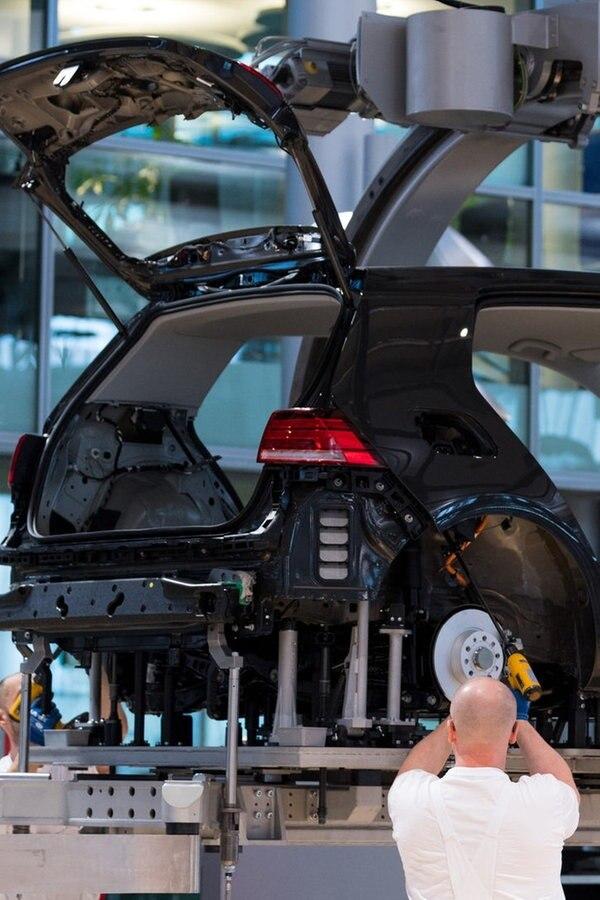 VW-Tochter Sitech: 450 Jobs in Gefahr