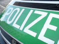 Einsatzfahrzeug der Polizei © dpa - Bildfunk Fotograf: Andreas Gebert