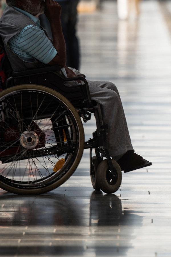 Locked-in-Syndrom: Mit Reha zurück ins Leben