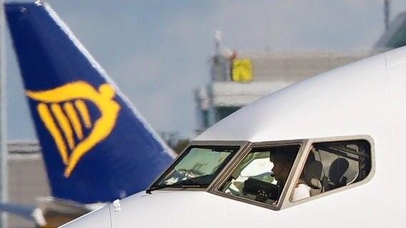Ausstand für Freitag geplant: Ryanair will Streik in Niederlanden gerichtlich verhindern - Wirtschaft