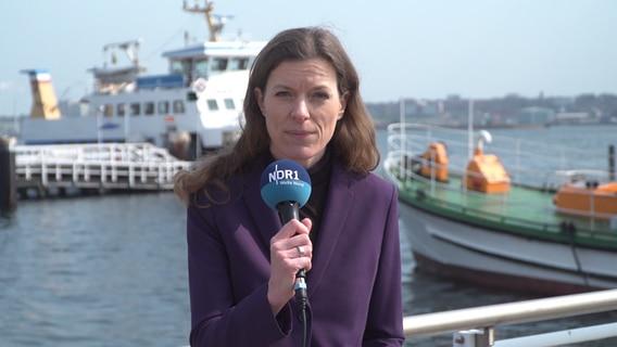 Kanzlerin-Kandidatur: Schwesig flirtet mit den Grünen - und brüskiert die CDU