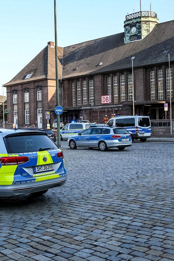 Neueste Nachrichten Schleswig-Holstein