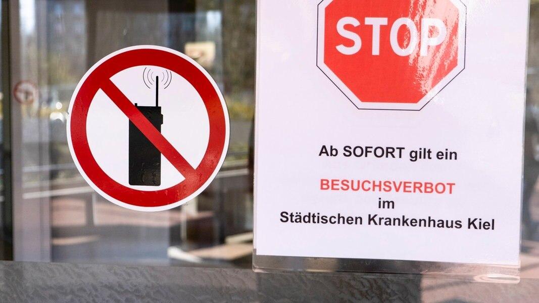 Niedersachsen Corona Besuchsverbot
