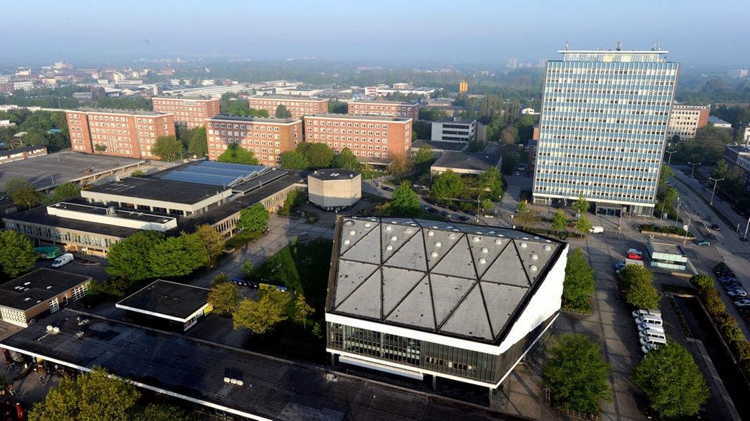 Wird die CAU in Kiel zur Exzellenzuniversität?