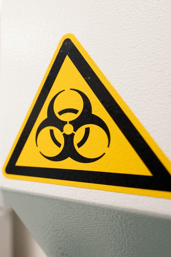 Coronavirus in Niedersachsen: Zehn Verdachtsfälle