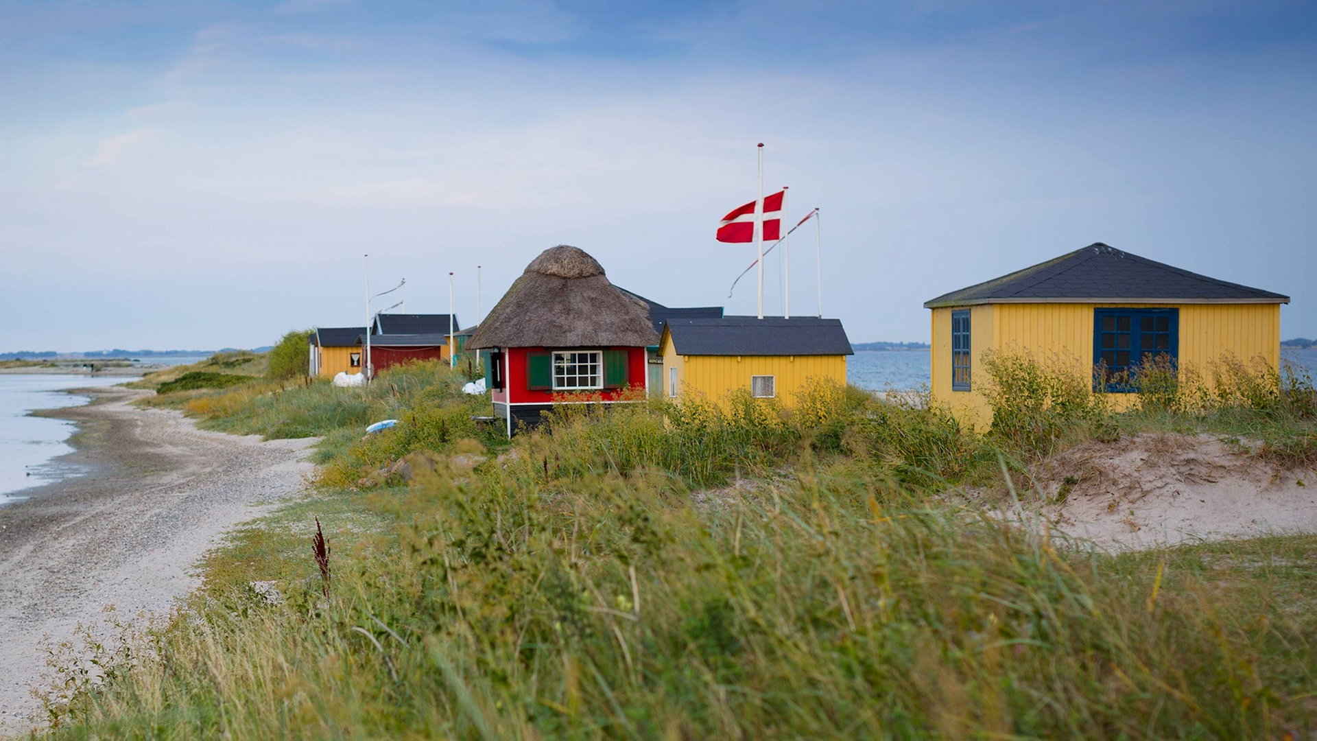 Corona: Dänemark öffnet Grenze für deutsche Touristen ab 8. Juni