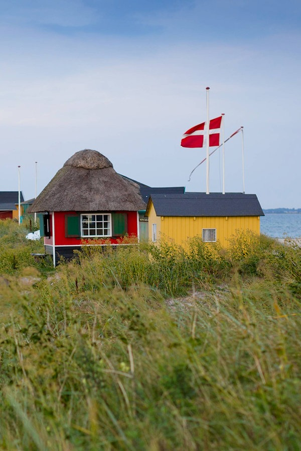 Dänemark Corona Grenze