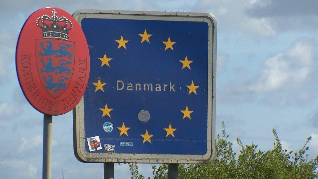 Grenzöffnung Dänemark Für Touristen