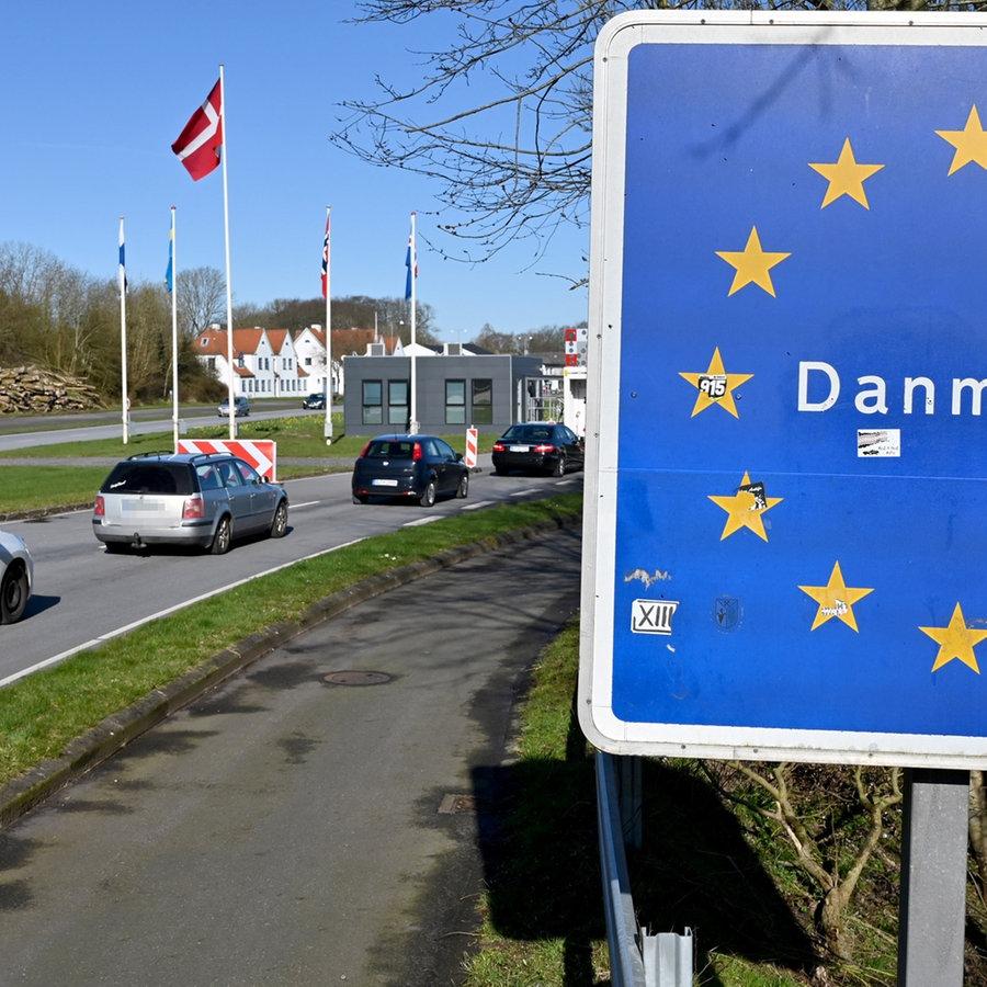Corona: Wer darf nach Dänemark einreisen und wer nicht?  NDR