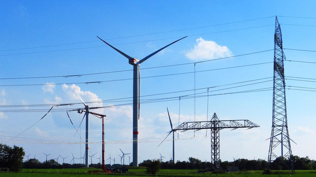 NDR 2 Spezial - Die Reportage - Windkraft