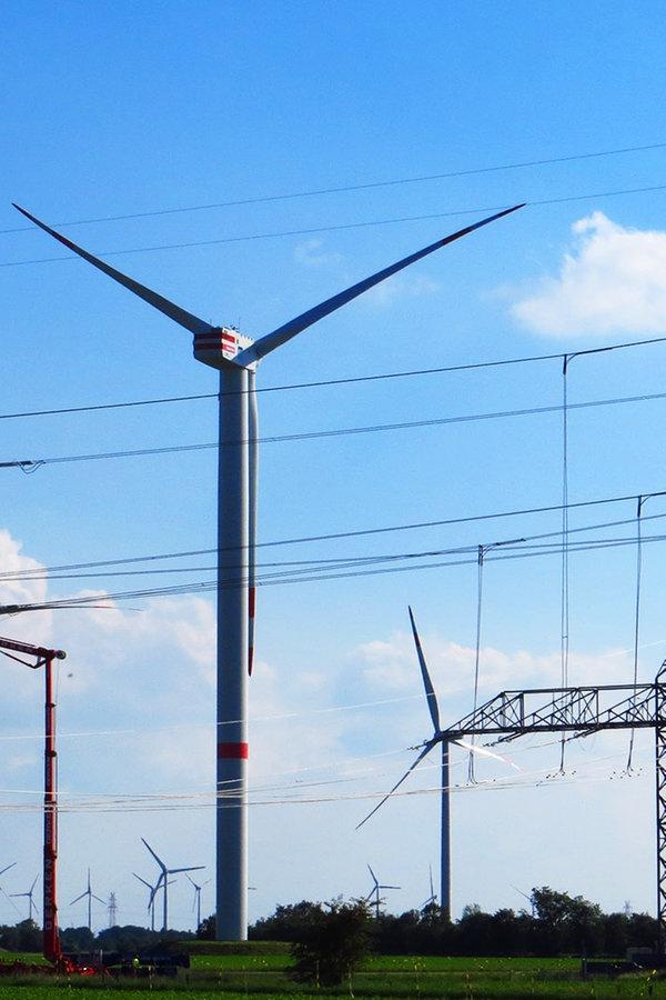 Ndr Windkraft