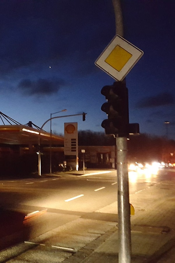 Flensburg Stromausfall