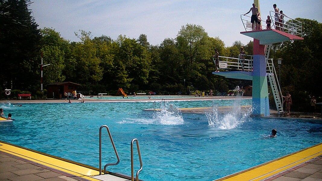 Geesthacht Schwimmbad freibäder in schleswig holstein ndr de ndr 1 welle nord