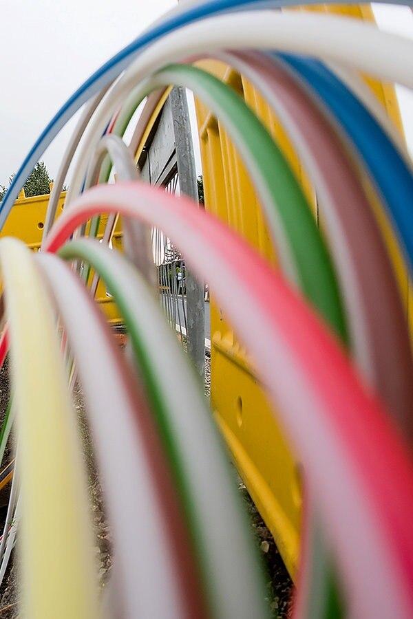 Schnelles Internet: Breitbandgipfel zieht Bilanz