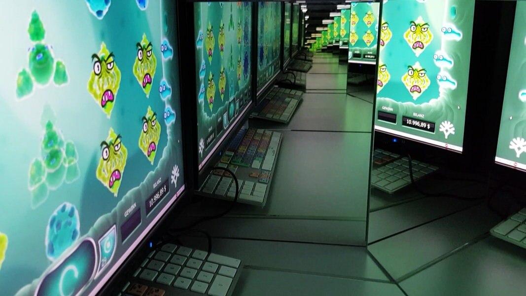 Online Casino Einrichten