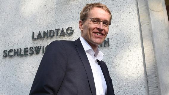 NRW: CDU und FDP beginnen Koalitionsverhandlungen