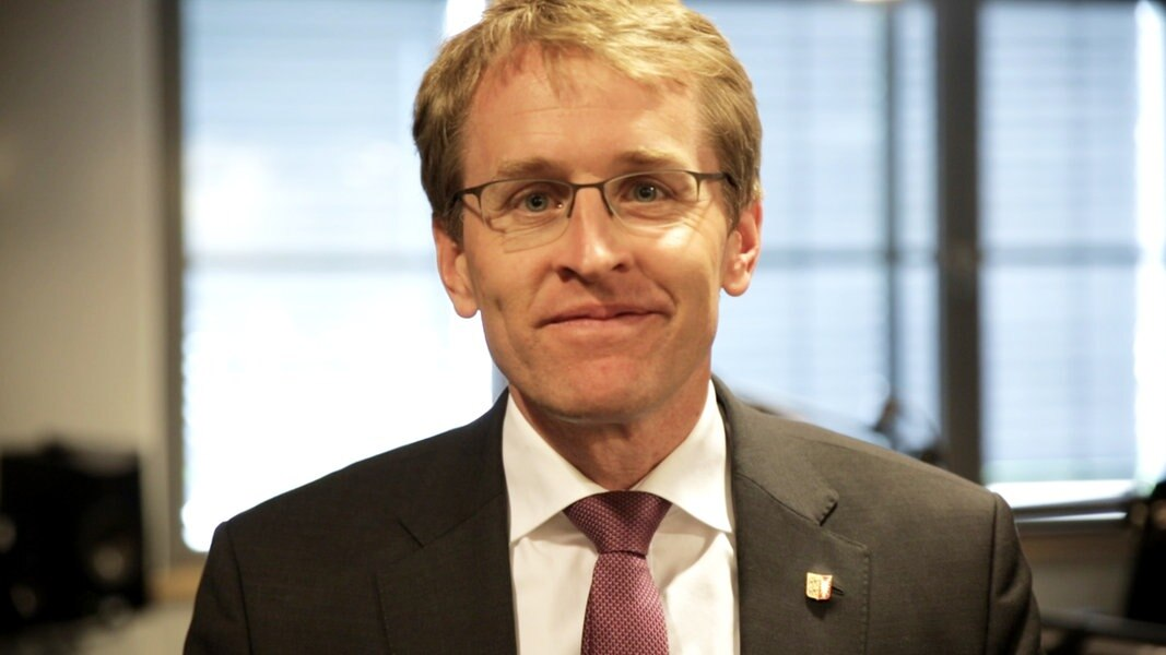 Daniel Günther Live