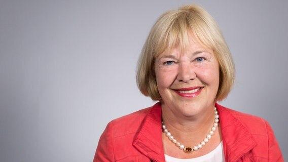 Bettina Hagedorn hagedorn politikerin mit ecken und kanten ndr de nachrichten
