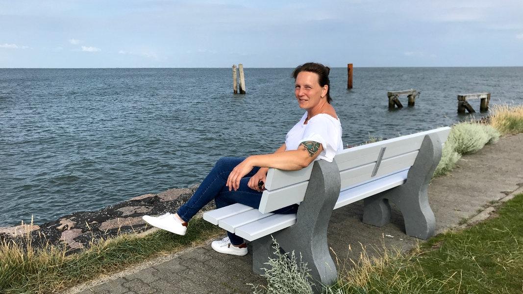 Lehrerin auf Hallig Hooge: Warda stürzt sich ins Abenteuer