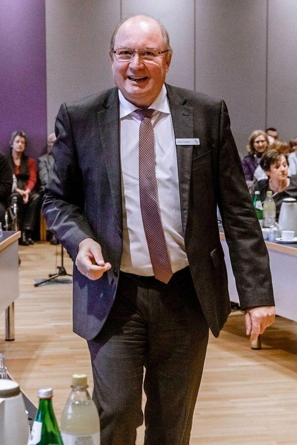 """Harrsen: """"Nordfriesland ist Vorbild für die Energiewende"""""""