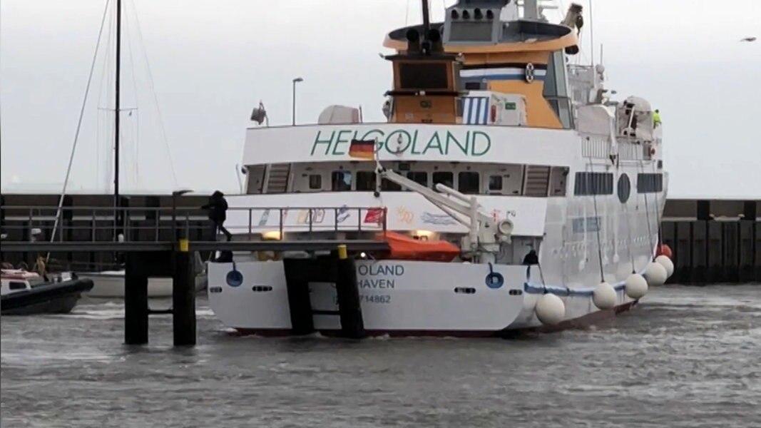 Ndr Helgoland