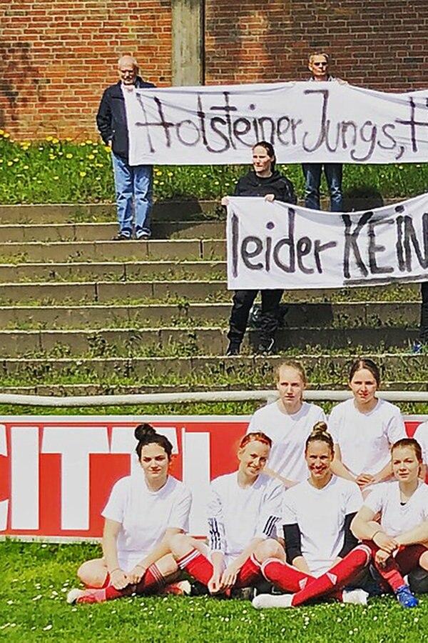 Frauen Kiel