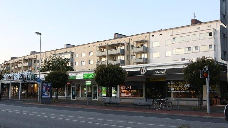 Holtenauer Straße