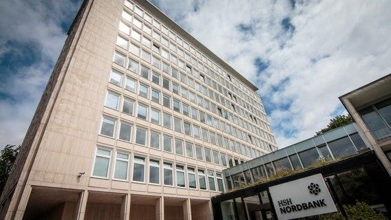 HSH Nordbank soll 600 Stellen streichen