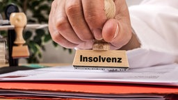 Insolvenz © picture alliance/APA/picturedesk.com / www.press-photo.at Foto: Christian Ammering