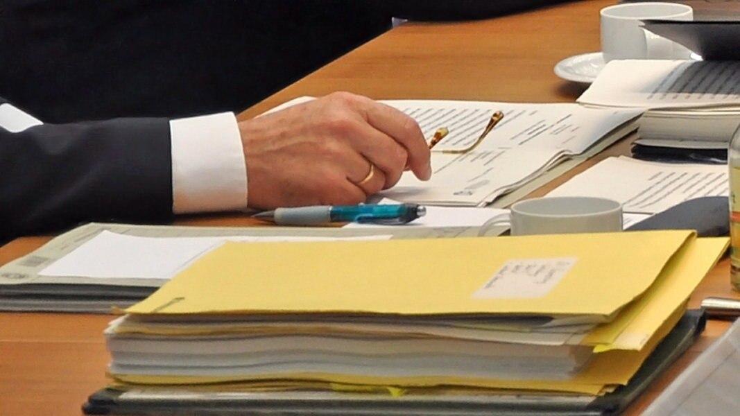 Umlaufverfahren: Klage gegen Innenministerium