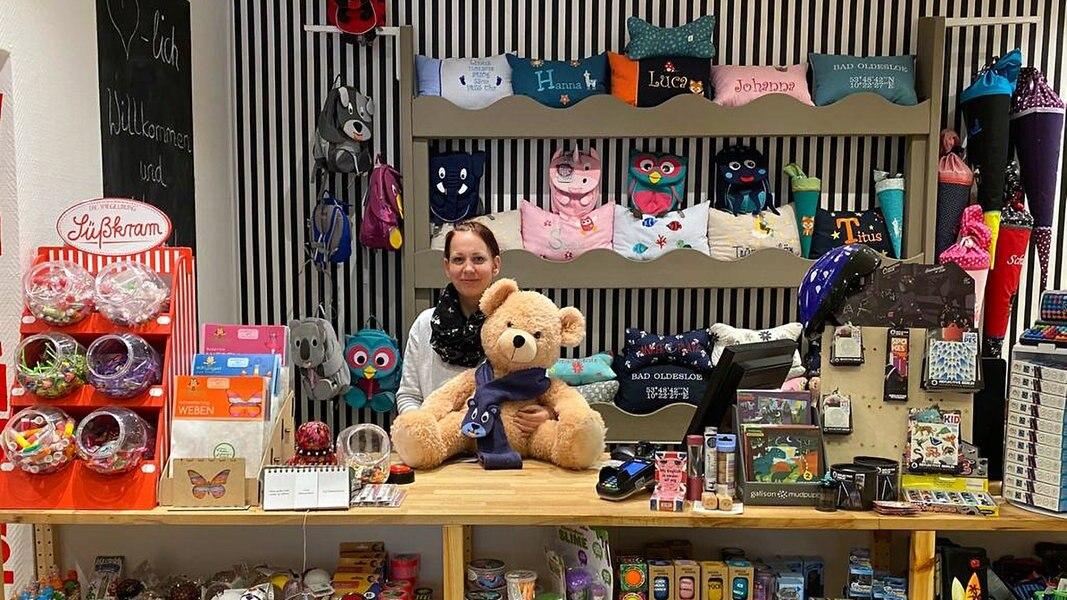 Corona-Pandemie macht erfinderisch: Spielzeugladen liefert aus