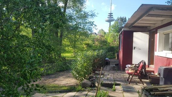 Kleingarten Kiel