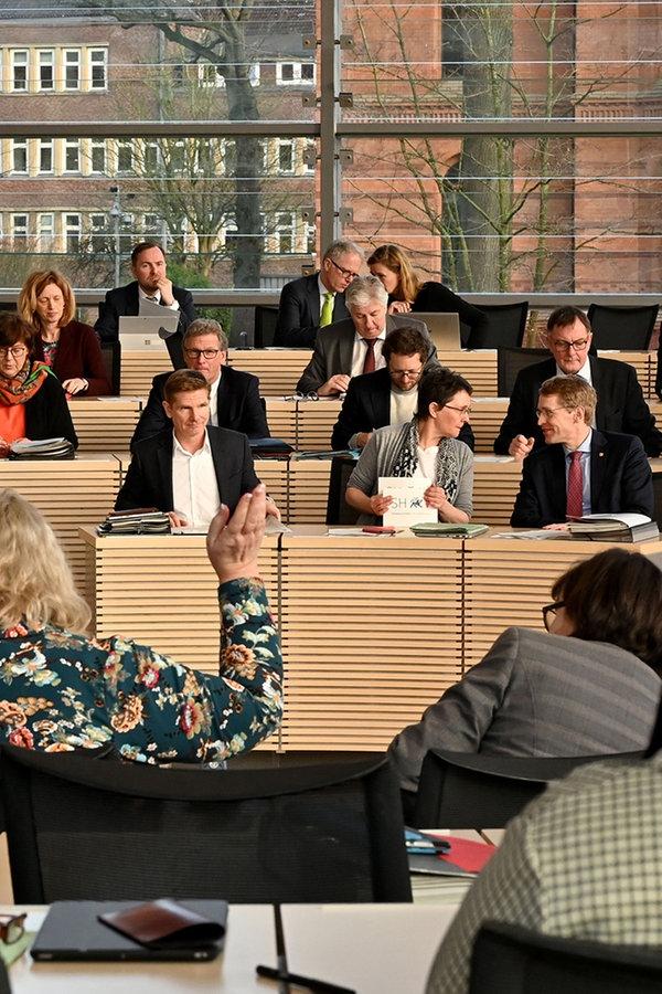 Landtag und Klimaschutz: Differenzen häufen sich