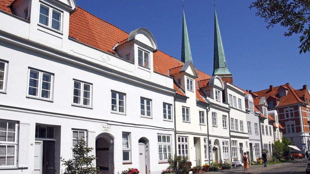 Lübeck: Keine Umwandlungen zu Ferienwohnungen